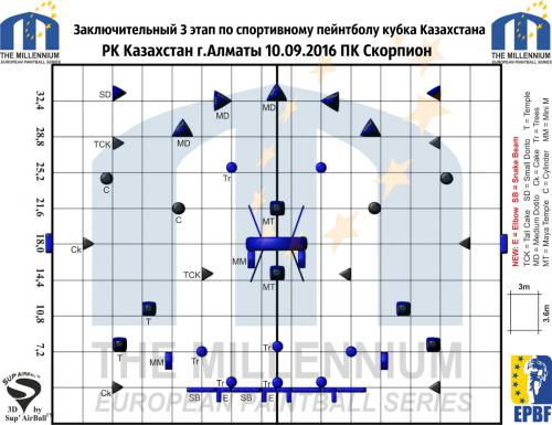 Заключительный 3 этап по спортивному пейнтболу кубка Казахстана .jpg